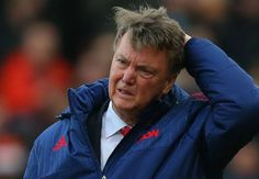 Akhir Pekan, Louis Van Gaal Dipecat?