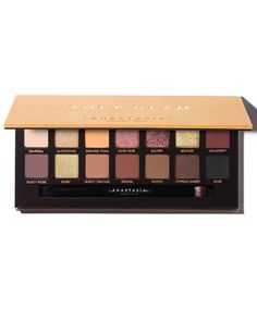 Which ABH eyeshadow palette is right for you? From Norvina to Subculture, we break down the best of the best Anastasia Beverly Hills palettes and make it easy for you to choose. Abh Eyeshadow Palette, Makeup Palette, Eyeshadow Makeup, Makeup Cosmetics, Eyeshadows, Anastasia Palette, Anastasia Beverly Hills Palette, Hazel Eye Makeup, Mac Eyes