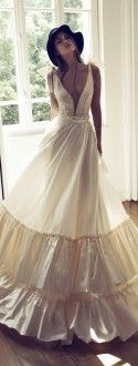 Zahait Tshuba 2016 Bridal Collection