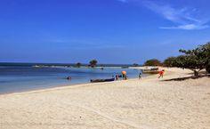 Sole Escape: Burot Beach 2015 in Calatagan, Batangas - Weekend ...