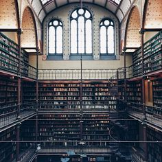 Rijksmuseum Research Library | Amsterdam