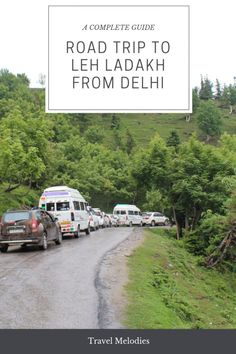 Are you wondering how to plan a road trip from Delhi to Leh Ladakh? Here's a complete guide to help you plan your road trip to Leh Ladakh. India Travel Guide, Asia Travel, Best Places To Travel, Cool Places To Visit, Leh Ladakh, Travel Advise, Worldwide Travel, Bhutan, Mongolia