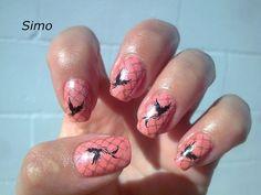 Nails y poco mas: Manicura de viernes!