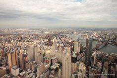 Disfrutando de unas espectaculares vistas de #nuevayork desde el @oneworldnyc #brooklyn #queens #manhattan #newyorkcity #newyork #nyc #nyciloveyou #nycdotgram #newyork_instagram #nofilter #picoftheday #brooklynbridge #manhattanbridge #newyork_instagram #igersnyc #ny #instatravel #instadaily #instacool #unlimitedmanhattan