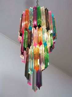 Big Chandelier, Murano Chandelier, Chandeliers, Interior Decorating, Interior Design, Metal Structure, Home Accessories, Sweet Home, Bulb