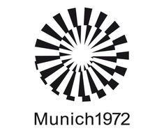 Munich 1972_Logo
