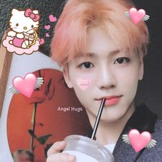 Kpop edits : reqs are closed ! Nct 127, Nct Dream Jaemin, Nct Life, Na Jaemin, Kpop, Cute Faces, Puzzle Pieces, Winwin, Anime