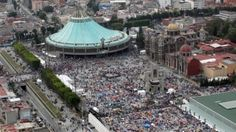 Miles de fieles cumplen su promesa con la Virgen de Guadalupe