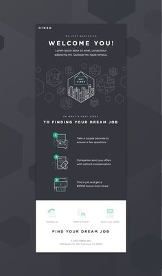 png by Kyle Anthony Miller - Email Template - Ideas of Email Template - Welcome Newsletter Layout, Email Layout, Email Newsletter Design, Rollup Banner Design, Rollup Design, Minimal Web Design, Email Template Design, Email Templates, Mailer Design