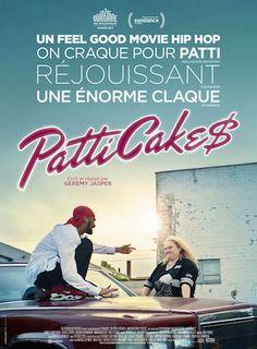 Retrouvez notre critique cannoise de Patti Cake$ de Geremy Jasper en salles aujourd'hui 30 août!