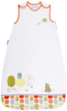 LC Pals - The Gro Company Grobag, $58.99 (http://www.lcpals.com/the-gro-company-grobag/)