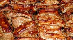 Archívy Recepty - Page 17 of 98 - Babičkine rady Queens Food, Food Tasting, Cakes And More, Lasagna, Poultry, Grilling, Bacon, Pork, Food And Drink