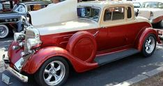 Dodge automobile - fine photo