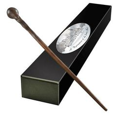Professor Lupin's Wand by Noble Collection | HarryPotterShop.com