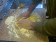 Le mani...in pasta!
