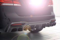Kolejna zapowiedź BRABUS przez zbliżającymi się Targami Motoryzacyjnymi w Genewie..  Tym razem możemy zobaczyć fragment nowego pakietu modyfikacji dla Mercedes-Benz GLE SUV. Nie możemy się doczekać!  Brabus JR Tuning http://www.brabus-jrtuning.pl/