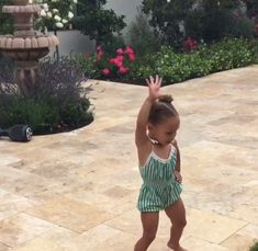 This toddler is so cute it hurts. | Riley Curry Just Did The Best Nae Nae Dance You'll Ever See