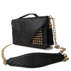 Gifts for Girls: Elezar Scout Handbag ($118). PureWow readers get a 35% discount!