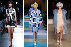 Top 24 Italian Fashion Designer Brands You Should Know in 2019 Italian Designer Brands, Italian Fashion Designers, Brand You, World Of Fashion, Miu Miu, Branding Design, Kimono Top, House Styles, Tops