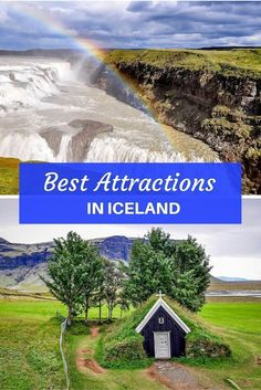When it comes to Iceland attractions, there is no shortage of amazing ways to experience this unique island.