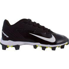 innovative design 2524a 274d4 Nike Kids  Vapor Ultrafly Keystone Baseball Cleats, Kids Unisex, Size  5.5,  Black