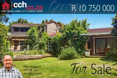 10 Bedroom Guest House For Sale in Eden 5 Bedroom House, Garden Route, Coastal Homes, City Style, Bed And Breakfast, Hospitality, Top Rated, Home And Family, Challenge