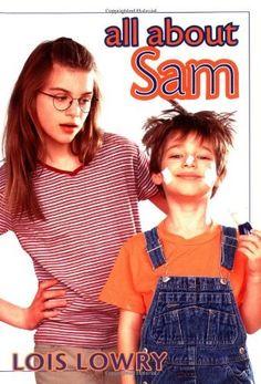All About Sam (Sam Krupnik) by Lois Lowry, http://www.amazon.com/dp/0440402212/ref=cm_sw_r_pi_dp_UBC4rb0BHKSJQ