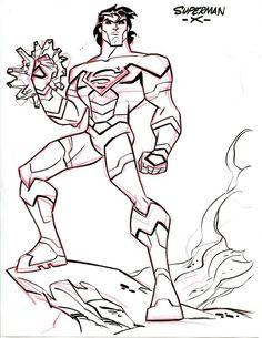 F/Yeah Album of Stuff I Like - Legion of Super-Heroes concept arts by James. Character Design Animation, Character Design References, Character Drawing, Comic Character, Mundo Superman, Superman X, Superhero Characters, Dc Characters, Comic Book Artists