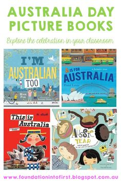 Celebrate Australia Day with these wonderful picture books. Perfect for reading and exploring with your students for Geography or History studies. Social Studies Activities, Book Activities, Teaching Resources, Teaching Ideas, Teaching History, Primary School Curriculum, Primary School Teacher, Books Australia, Australia Day