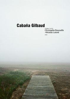 Cabaña Gilbaud