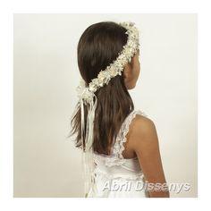 Resultado de imagen para fotos de diademas de flores
