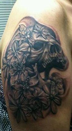 My tattoo!!! <3