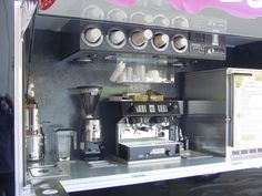 coffee trucks - Bing Images