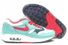 low priced f7e55 4754d Find 319986 400 Women Nike Air Max 1 Retro Sport Red Super Deals online or  in Pumafenty. Shop Top Brands and the latest styles 319986 400 Women Nike  Air Max ...