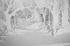 I am a Forest | AA13 – blog – Inspiration – Design – Architecture – Photographie – Art