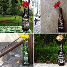 imaginarium letras garrafais