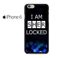 I'm Sherlocked Iphone 6 Iphone 6S Case