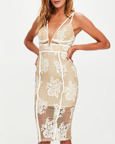 12 Naked Dresses that Will Make You Do a Double Take
