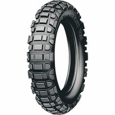 Michelin T63 Dual Sport 120/80-18 Bak - Motoaction