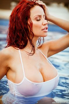 Pity, Bianca beauchamp wet and naked opinion, false
