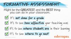 Assessment For Learning, Formative Assessment, You Can Do, Where To Go, Twitter Sign Up, Classroom, Student, Teaching, School