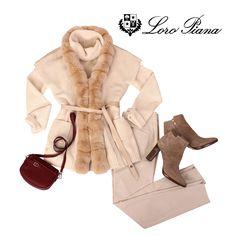 New collection Loro Piana FW2014/15