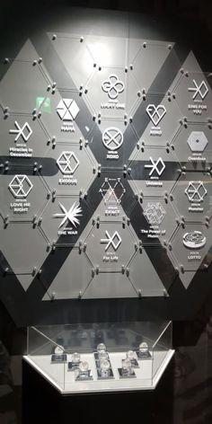 #gnats Lightstick Exo, Exo 12, Kpop Exo, Exo Chanyeol, Kyungsoo, Kaisoo, Exo Album, Exo Official, Exo Group