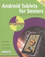Android Tablets for Seniors by Nick Vandome