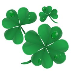 """Danielle Lam says ........""""May your pockets be heavy and your heart be light. May good luck pursue you each morning and night."""" - Irish Blessing"""