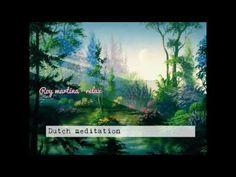 roy martina relax dutch mindfullness meditation (dutch) nederlands mindfullness - YouTube