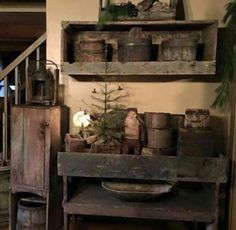 primitive homes crossword Primitive Homes, Primitive Living Room, Primitive Kitchen, Primitive Furniture, Primitive Antiques, Country Primitive, Primitive Decor, Country Furniture, Primitive Country Decorating