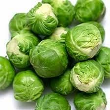 Fingerplays & Action Rhymes: Brussel Sprouts
