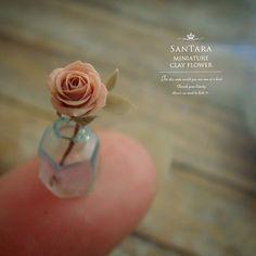 いいね!2,013件、コメント34件 ― sanaetairaさん(@miniature_clay_flower)のInstagramアカウント: 「4人のCouturiere展、デザフェス、無事終了いたしました。ご来場いただいた皆様、本当にありがとうございました。 .…」