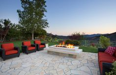 Cozy up by the fire to watch an incredible sunset over the mountains.   Learn more about this property at: http://westlakevillage.evusa.com/en/listing/216004340-3339-paseo-del-sol-calabasas-ca-91302/
